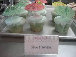 Halloween Town Burbank Hours by The Blue Hawaiian At Yummy Cupcakes U2013 Burbank Ca The Tiki