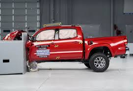 100 Compact Pickup Trucks Four Small Earn Good Safety Ratings CarProUSA
