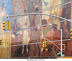 harlem murals stock photos harlem murals stock images alamy