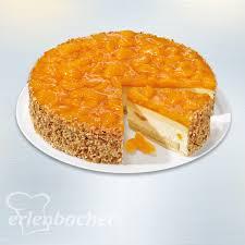 erlenbacher mandarinen käse sahne torte