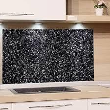 küchen spritzschutz herd cocktailbar 60x40cm grazdesign