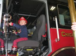Best Firehouse Family Tours In Chicago