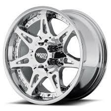 100 8 Lug Truck Wheels 20 Moto Metal MO961 Chrome Wheel 20x10 X170 24mm Ford F250 F350