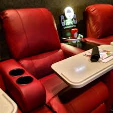 Movie Theatre With Reclining Chairs Nyc by Cinema Suites The Best Way To Watch A Movie In The Theater Yelp