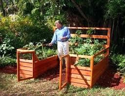 elevated raised garden beds – suaraub