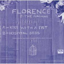 Cold War Kids Hospital Beds by Kiss With A Fist Florence And The Machine Mp3 Buy Full Tracklist
