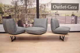 koinor modell schwof bank 3 sitzig in leder a india mare outlet