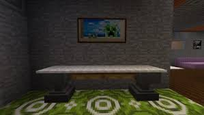 Minecraft Living Room Ideas Pe by How To Decorate Your House In Minecraft Levelskip