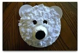 Easy Winter Crafts For Kids Kindergarten Craft