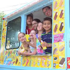 Ben's Icecream Truck