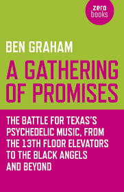 13th Floor Promotional Code by A Gathering Of Promises The Battle For Texas U0027s Psychedelic Music