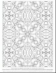 Brilliant Printable Adult Coloring Pages With Abstract And Mandala Pictures
