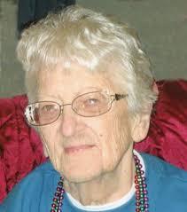 Obituary Vercelia M McNamer The Lodi Enterprise Lodi Enterprise