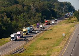 100 Largest Trucking Companies In The Us Vestigative Report 2018 Dustry Forecast And