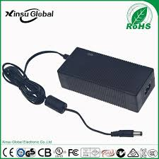 Hiqh Quality Constant Voltage 12V AC DC Power Adapter 1A 2A 3A 4A 5A For Christmas Tree Light