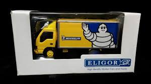 Buffalo Road Imports. Isuzu Delivery Truck