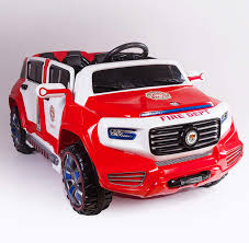 100 Power Wheel Truck Amazoncom Fire Ride On Toy S 12 Volt Battery