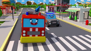 100 3d Tow Truck Games Cartoon For Children Learn The Help Cartoons For Kids