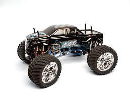 100 Cen Rc Truck CEN Racing GSTE Colossus RTR Savox Servo CEG9514 Trackside Hobby