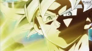 Goku Mastered Ultra Instinct Is Looking For Jiren