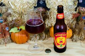 Ichabod Imperial Pumpkin Ale by Christina Tullo Author At Drunken Pumpkins
