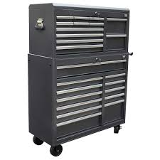 The Best Tool Chests Of 2018 - Portable, Budget And Commercial Tool Chest And Cabinet Mclarenblog Garage Boxes Resized Shows The Metal Lovely Cheap Super Storage Kincrome Australia Sliding Box Find Deals On Line At Black Truck Roller Fanti Blog Extreme Tool Box Plastic Best 3 Options Home Depot Talking Belt Shop Chests Lowescom Page F Forum Community Rhfforumcom Drawers Luxurious Socket Snapon Vs Harbor Freight Boxes Youtube