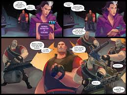 Tf2 Halloween Spells Expire by Tropes H To P Team Fortress 2 Tv Tropes
