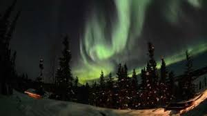 Northern Lights may be visible in Colorado tonight