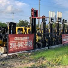 100 281 Truck Sales Used Warehouse Products Forklifts For Sale Near Houston