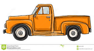 Old Orange Pickup Truck Art Illustration Illustration 60614853 ... Clipart Of A Cartoon White Man Driving Green Pickup Truck And Red Panda Free Images Flatbed Outline Tow Clip Art Nrhcilpartnet Opportunities Chevy Chevelle Coloring Pages 1940 Ford Pick Up Watercolor Pink Art Flower Vintage By Djart 950 Clipart Vintage Red Pencil In Color Truck Unbelievable At Getdrawingscom For Personal Use