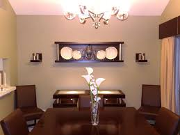 Wall Decor For Dining Room Decoration Area Modern Create Furniture Small