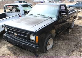 1991 Chevrolet S10 Pickup Truck   Item F7636   SOLD! May 5 G... Chevrolet S10 Ev Wikipedia 2000 Chevy Sold 6400 Auto 1987 For Sale Classiccarscom Cc1056579 2003 Low Miles Sale In South Burlington Vt 05403 Used 1994 Ls Rwd Truck For 41897a Off Road Classifieds Norra Race Truck Little Mac Hot Rod 1997 Chevy Truck Restro Mod 1999 Chevy S10 York Pa 17403 1996 Gateway Classic Cars 1056tpa Vintage Pickup Searcy Ar Pensacola Fishing Forum 1993 44 Tinker Man Things