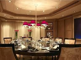 Georgian Dining Room by Dining Room Astonishing Dining Room Lighting With Shades Sweet