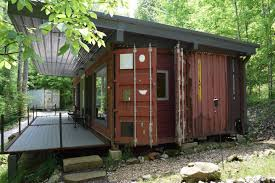 100 Shipping Container Cabins Cabin For Rent In Slade In 2019