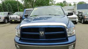 100 Used Trucks For Sale In Michigan By Owner 2010 Dodge Ram Quad Cab Sport Truck For In MI YouTube