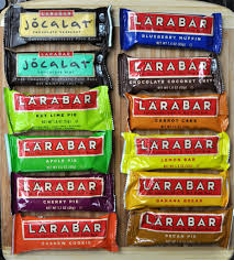 Grain Free The Paleo Friendly Larabars