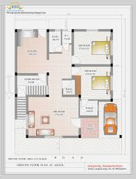 100 Duplex House Plans Indian Style New Plan With Elevation