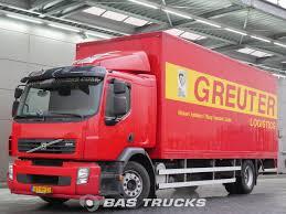 100 Vh Trucks Volvo FE 280 Truck Euro Norm 5 8684 BAS