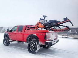 sled deck r build ready to ride snowmobiling sled pictures http www