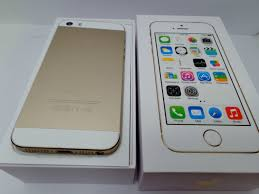 original Apple iphone 5s 64GB Gold Unlocked from ShangHai TianMao