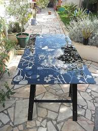 plateau verre trempé bureau table basse verre trempé noir awesome annonce bureau plateau verre
