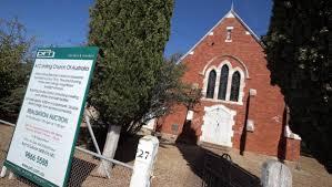100 Church For Sale Australia Sale Interest The Standard