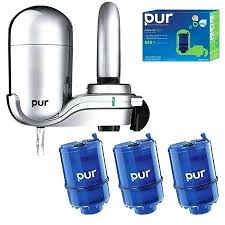 Pur Faucet Filter Replacement Instructions by Pur Faucet Filter Faucet Filter Refill Pur Faucet Filter