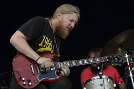 Interview: Derek Trucks On Mavis Staples, Dickey Betts And Those ABB ... Derek Trucks The Allman Brothers Band Performing At The Seminole 24 Years Ago 13yearold Opens For Brizz Chats With Of Review Tedeschi Jams Familystyle Meadow Brook Needle And Damage Done Gregg Warren Haynes Signed Autograph Electric Guitar Core Relix Media To Exit