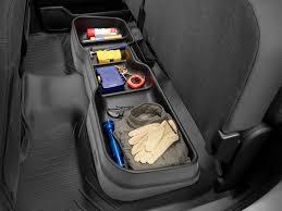 100 Car Seat In Truck Under Storage System