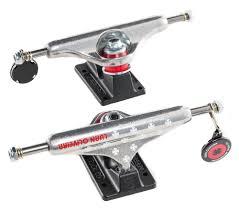 100 Indy Trucks Independent Stage 11 Luan Oliveira Pro Skateboard 139 Pair