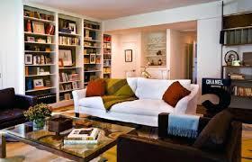 bookcase living room corner bookshelves ikea billy bookcase