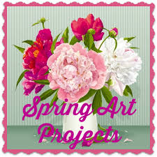 6 Spring Art Ideas