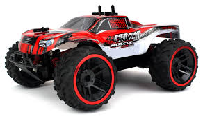 Buggy Crazy Muscle Remote Control RC Truck Truggy 2.4 GHz PRO ... 120 2wd High Speed Rc Racing Car 4wd Remote Control Truck Off 112 Reaper Bigfoot No1 Original Monster Rtr 110 By Electric Redcat Volcano Epx Pro Scale Brushl Radio Plane Helicopter And Boat Reviews Swell 118 24g Offroad 50km Vehicles Semi Trucks Landking 40mhz Blue Bopster Buy Vancouver Amazoncom Hosim All Terrain 9112 38kmh Gizmovine 12428 Cars Offroad Rock Climber