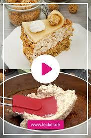 giotto torte backen so geht s lecker giotto kuchen
